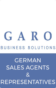 commercial agent Germany